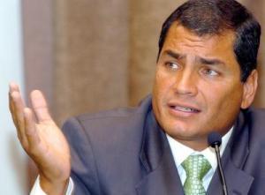 ECUADOR TERMINARÁ DE ELIMINAR LAS SALVAGUARDIAS A LAS EXPORTACIONES