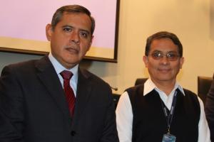 Ejecutivo designó a nuevo jefe del Senasa en menos de dos meses