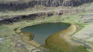 Ejecutivo promulga Ley que declara de Interés Nacional y Necesidad Pública la Implementación de la Siembra y Cosecha de Agua