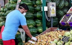 El 50% de comerciantes de mercados supervisados en Lima tiene coronavirus