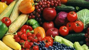 El comercio mundial de frutas y hortalizas frescas se duplica cada 20 años