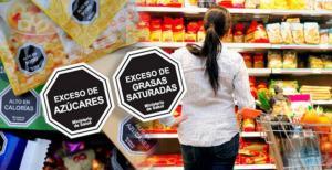 El etiquetado en los alimentos para combatir la obesidad sí funciona