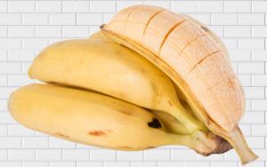 El fino plátano de isla maleño, uno de los manjares secretos que disfrutan solo los peruanos