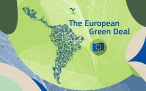 El Pacto Verde Europeo y su impacto en América Latina