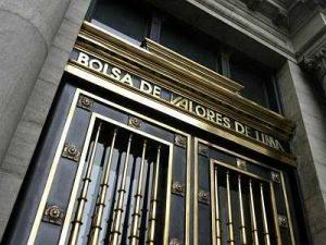 EL SECTOR AGRO CRECE 11.01% EN LA BOLSA DE VALORES DE LIMA