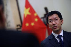 Embajador de China confía que comercio con Perú no será afectado por el coronavirus