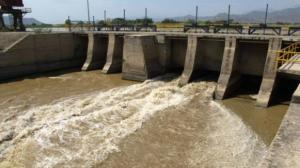 Embalses de la Región Hidrográfica del Pacífico mantienen déficit hídrico