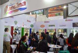 Empresas asesoradas por Sierra y Selva Exportadora generaron negocios por US$ 1 millón en Expoalimentaria