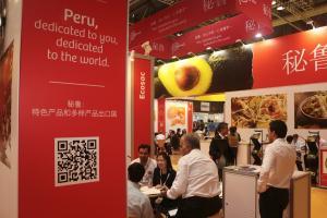 Empresas peruanas proyectan cerrar negocios por más de US$ 120 millones en Asia Fruit Logistica 2017
