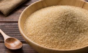En 2019 se registró un notable despunte en la exportación de azúcar de caña rubia