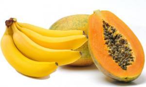 En 2020, Perú produjo 7.2 millones de toneladas de 23 frutas distintas