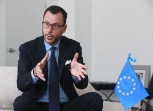 En un futuro cercano, UE podría imponer aranceles a los bienes no sostenibles o contaminantes que se destinen a dicho mercado