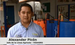 Entrevista con Vidagro, representantes exclusivos de la marca brasilera Jacto