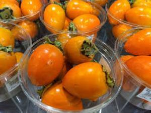 Establecen requisitos fitosanitarios para la importación de fruta fresca de caqui de la República de Corea
