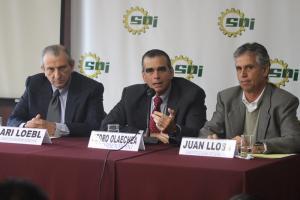 Exigen que este viernes el gasohol comience a ser distribuido en Lima y Callao