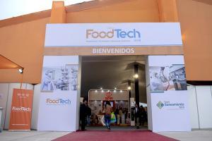 Expo Food Tech se posterga hasta julio de 2021
