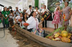 ExpoAmazónica 2017 generó movimiento económico por S/ 82 millones