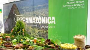 ExpoAmazónica 2018  generó negocios por más de S/ 94 millones