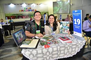 Expoamazónica se consolida como la feria regional más importante del país