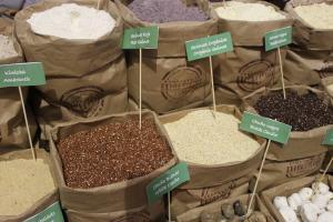 Exportación de granos andinos disminuyó 4.2% en el primer semestre del año
