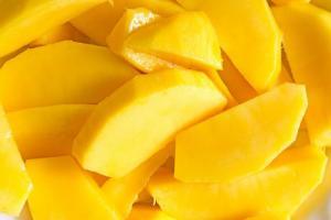 Exportación de mango en trozos sumó 30.5 millones en el primer bimestre de 2020