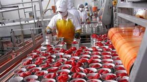 Exportación de pimiento piquillo en conserva cae en valor 18.3% en el primer semestre del 2019