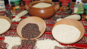 Exportación de quinua superó las 48 mil toneladas en 2019