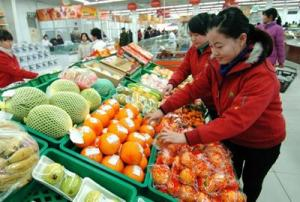 EXPORTACIONES AGROPECUARIAS A CHINA CRECIERON 42,5%