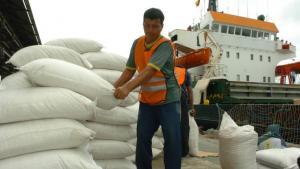 Exportaciones de arroz llegaron a US$ 14.5 millones en los primeros siete meses del año