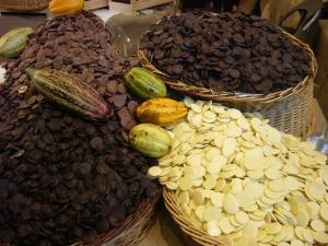 EXPORTACIONES DE CHOCOLATE A COLOMBIA CRECIERON EN 68%