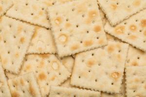 Exportaciones de galletas saladas suman US$ 24 millones entre enero y agosto de este año