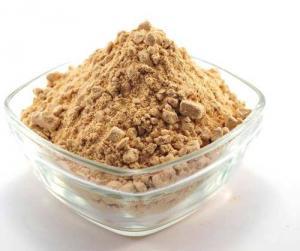 Exportaciones de harina de maca superan los US$ 9.4 millones
