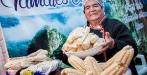 Exportaciones de maíz blanco del Cusco superaron los US$ 13 millones el año pasado