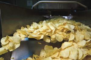 Exportaciones de papas tipo snack superan los US$ 2.5 millones
