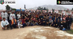 Facultad de Agronomía de la UNALM es el primer programa de agro del Perú acreditado por SINEACE