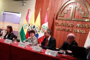 FAO APOYA FORTALECIMIENTO DE QALI WARMA COMO ESTRATEGIA PARA ERRADICAR EL HAMBRE HACIA 2025
