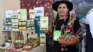 Farinka Organics ingresará en el corto plazo a Canadá, Estados Unidos y Alemania