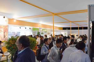 Feria Expo Ingredients 2018 se desarrollará en mayo