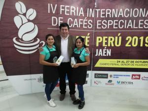 Ficafé Perú 2019 se realizará del 24 al 27 de octubre en Cajamarca