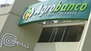 Fonafe designó a dos miembros del directorio de Agrobanco