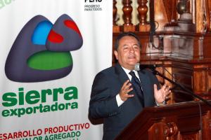 FRAMBUESAS TIENEN POTENCIAL PARA CONVERTIRSE EN IMPORTANTE CULTIVO DE AGROEXPORTACIÓN