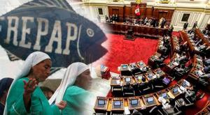 Frepap presidirá Comisión Agraria del Congreso de la República