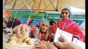 """Gobierno aprueba """"Calendario Nacional de Ferias y Eventos Agropecuarios Año 2018"""""""