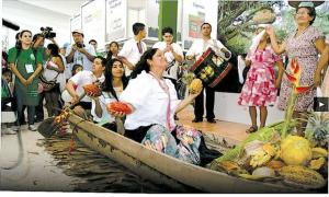 Gobierno declaró de interés nacional feria Expo Amazónica San Martín 2017