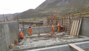 Gobierno promoverá 16 proyectos para incrementar 276.000 hectáreas de cultivo