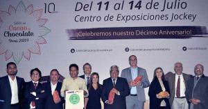 Grupo Naranjillo sale a reconquistar mercados y apunta a Asia y Sudamérica