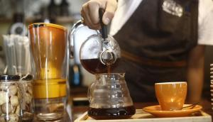 """""""Hay un aumento del consumo de café fuera del hogar"""""""