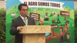 Hernández: Se avanzó muy poco en el establecimiento de líneas de base para gestión de transgénicos