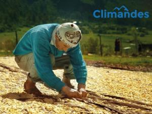 HOY LANZAN PROYECTO CLIMANDES II