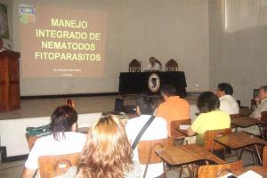 HOY SE INICIA LA 56° CONVENCIÓN NACIONAL DE ENTOMOLOGÍA